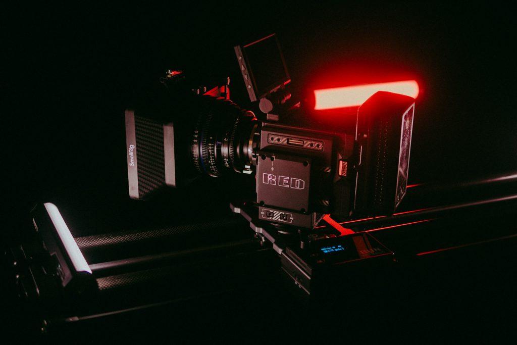 Noleggio e Affitto Attrezzatura Video Professionale