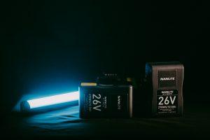 Battery Pack 26V